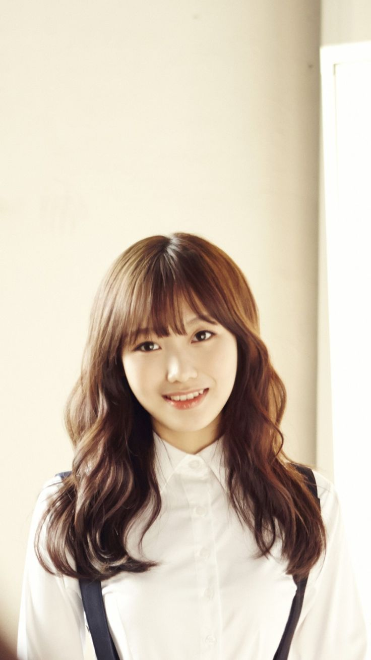 Ni nice korean girl hairstyles - Lovelyz Baby Soul Lee Sujeong 141217 Lovelyzkpop Girlssoulkorean Hairstylesbabygallerycatalogfaces