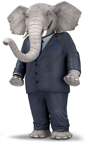 Elephant Auto Insurance | Get a Quote & Save a Ton on Car Insurance