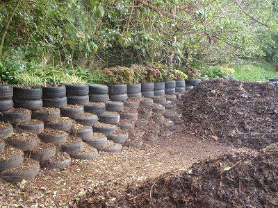 tyre retaining walls wellington road north retaining on retaining wall id=38549