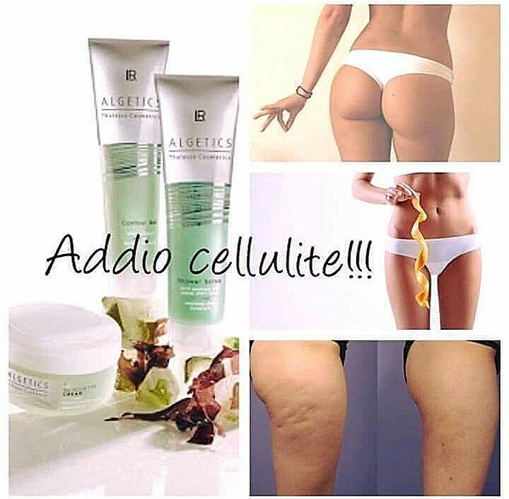 ZBOHOM CELULITÍDA !!! Predstavujeme Vám produkty na celulitídu z rady Algetics.  Rozmaznávajte svoju pokožku. Sada Algetics na celulitídu vám s tým pomôže.  1. Peeling jemne oslobodí vašu pokožku od odumretých častí kože. 2. Telový krém spevní a vyhladí kontúry.  3. Konturovací gél vám pomôže zbaviť sa celulitídy a pomarančovej kože.  To všetko vďaka morským riasam.   Vedeli ste, že .... ...mnohé druhy morských rias obsahujú viac vitamínu C, ako nejaké citrusy? ...morské riasy majú čistiacu…