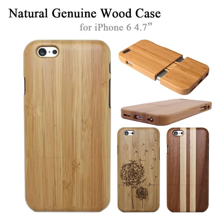 Have you seen this product? Check it out! High Quality 100% Genuine Natural Wood Case for iPhone 6 4.7inch Hard Back Protective cover for Apple iPhone 6 free shipping - US $7.82 http://myphonesshop.com/products/high-quality-100-genuine-natural-wood-case-for-iphone-6-4-7inch-hard-back-protective-cover-for-apple-iphone-6-free-shipping/