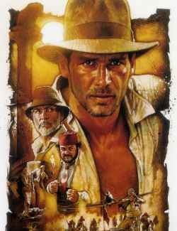 Indiana Jones Fan Page   This lens is a tribute to the great success the Indiana Jones movies has had worldwide. From the first movie, Raiders...