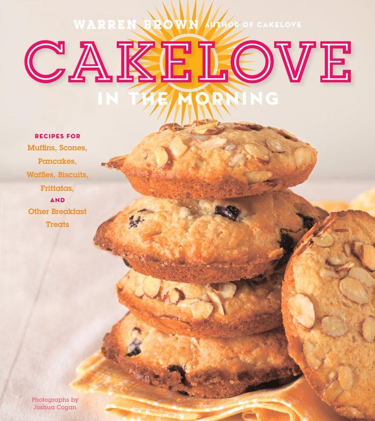 Coconut Milk Flap Jacks: CakeLove in the Morning