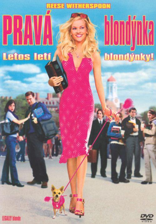 Watch Legally Blonde Full Movie Online