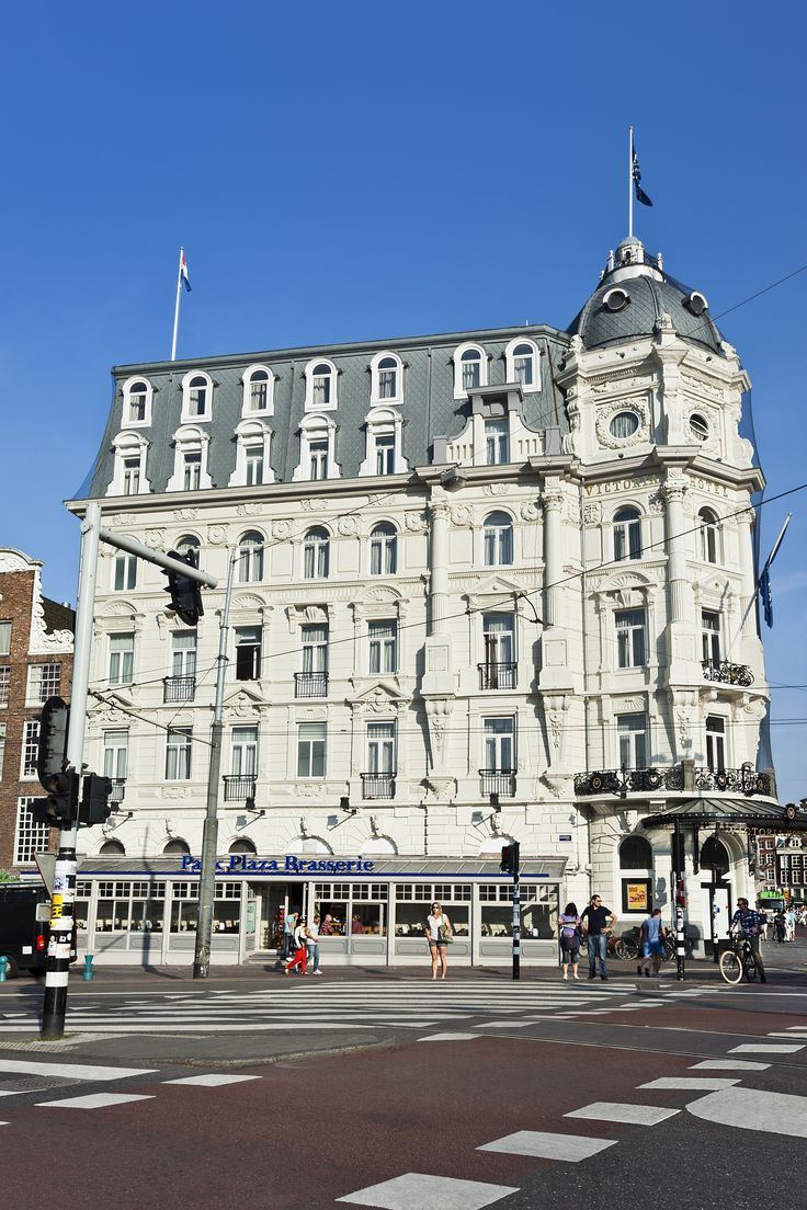 1000 Ideas About Victoria Hotel Amsterdam On Pinterest