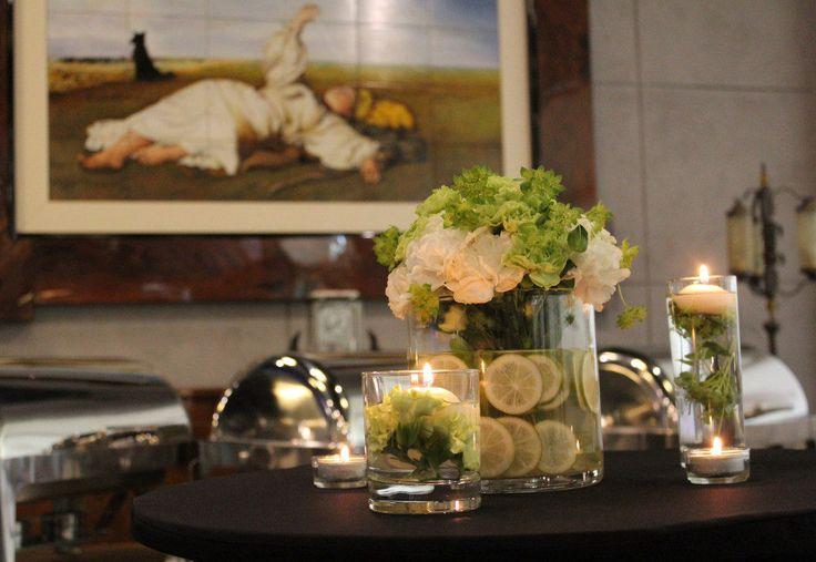 Kwiaty do restauracji i biur   Tulipanek