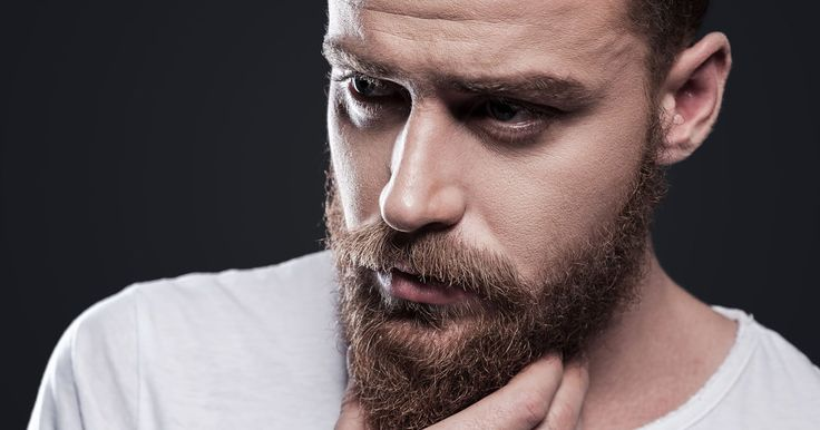 Are you Bearded But Want to Avoid the Wild Man Look? Try a Beard Balm