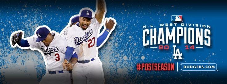 Dodgers Facebook cover - Facebook timeline covers maker