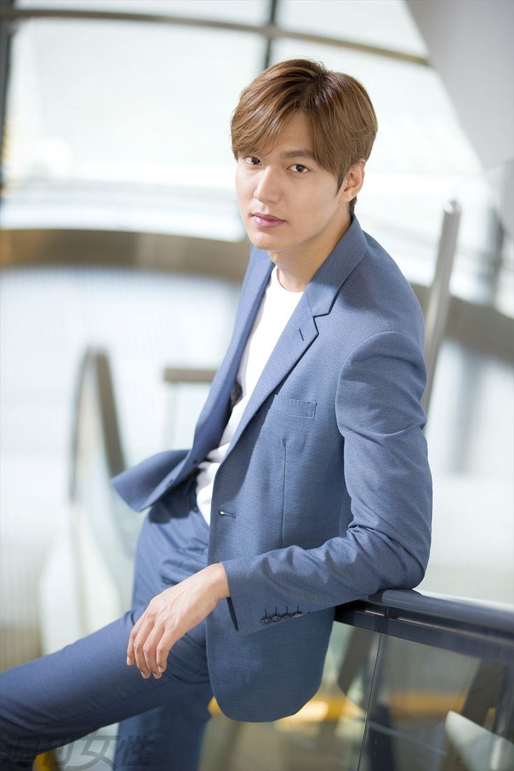 """#Japan Female Weekly Magazine """"PRIME"""" Actor Lee Min Ho : Interview on Movie Gangnam 1970 [ Date: 26 October 2015 @ 05:00 hours"""