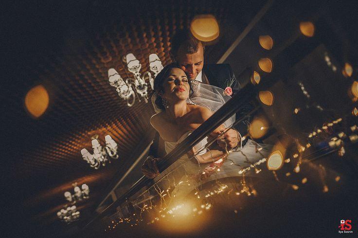 Свадебный фотограф Илья Соснин (sosna-foto). Фотография от 19.04.2015