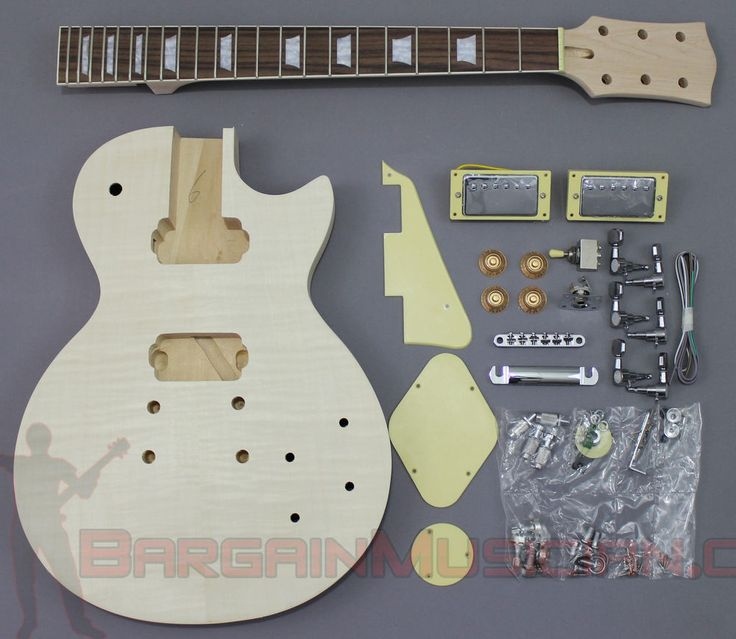 US $139.99 New in Musical Instruments & Gear, Guitar, Guitar Builder/ Luthier Supply