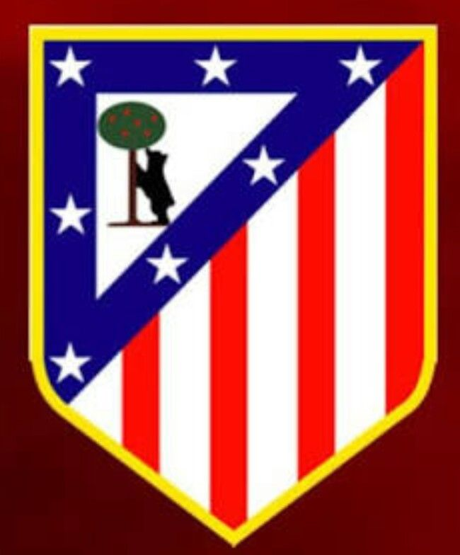 Club Atlético de Madrid - Madri / Espanha