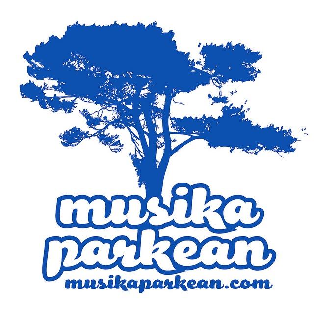 Musika Parkean 2012 - Arbola