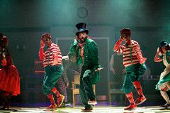 Dance therapy: How <em>The Mad Hatter's Tea Party</em> inspires and uplifts