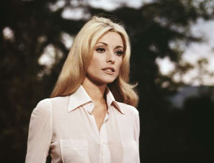 August 9,1969: SHARON TATE IS MURDERED  -   Actress Sharon Tate is found brutally murdered along with four other people at her home in Los Angeles. Charles Mason and his followers were later convicted for the crime.