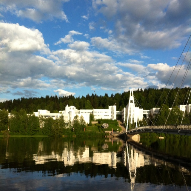 Jyväskylä - http://finnland-rundreisen.com/de/Reiseziele/Jyvaskyla