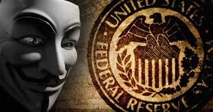 """After announcing a global call to arms against the """"corrupt global banking cartel,"""" the hacker collective known as Anonymous, in conjunction with numerous other hacktivist groups, have taken over 20 central banks offline, including striking at the heart of the Western imperialist empire; the U.S. Federal Reserve Bank of Boston, the Bank of England and the Bank of France.     A press release by Anonymous explained in the intentions behind the operation know as #OpIcarus: """"The banks have been…"""