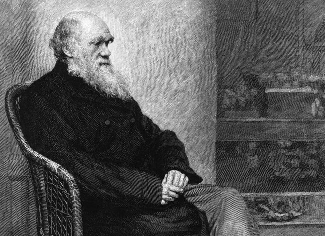 Charles Darwin 7 rarely known facts
