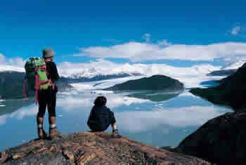 Parque Nacional Cabo de Hornos  National Park Cabo de Hornos - South of Chile