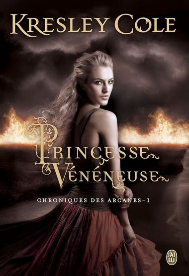 Top 2014 - La meilleure romance paranormale !