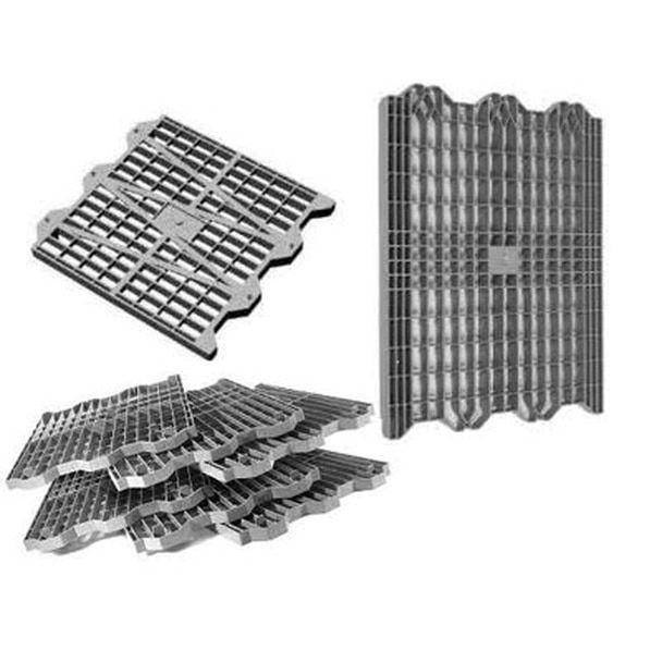 Attic Dek Flooring Panels Creates An Attic Storage Solution In