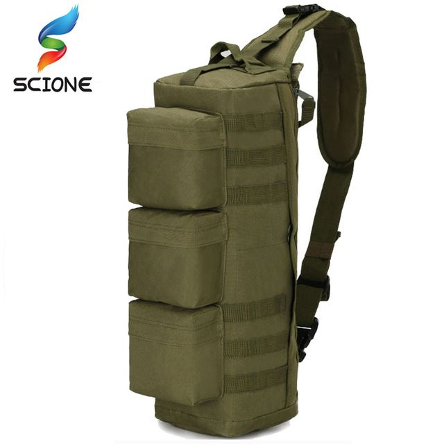 Hot A Military Tactical Assault Pack Backpack Army Molle Waterproof Bag  Small Rucksack for Outdoor Hiking e4635a3397214