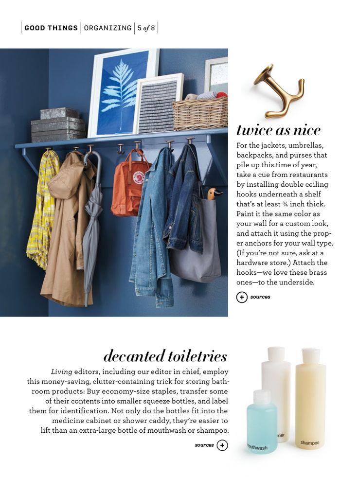 Great Idea For The Coat Closet Home Living Room Inspo