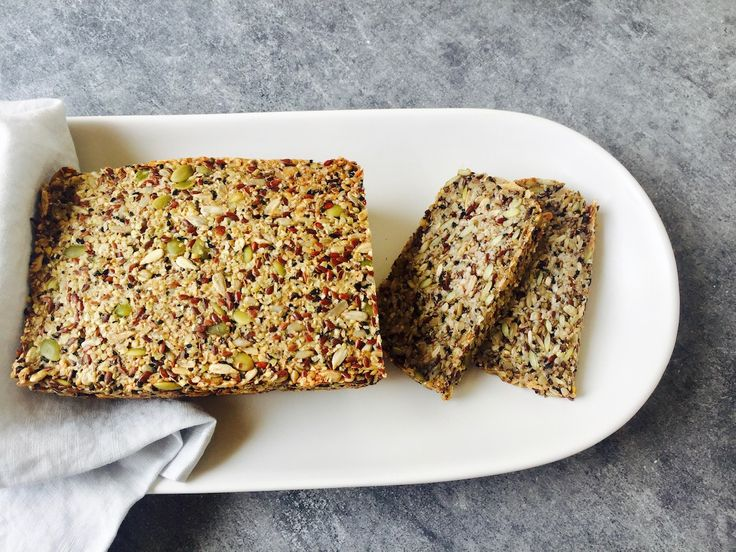 Prep time: 10 mins Cook time: 3 hours Serves: 1 loaf Description Notes This gluten, dairy and nut-free bread is made all the tastier with our Bread-Maker's Seed Mix, and is best when made into toast. Notes To save time, weigh out two or three batches of dry ingredients and store in an airtight container […]