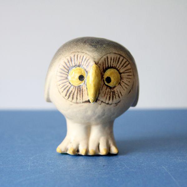 Lisa Larson/OWL(S)- dieci|online shop