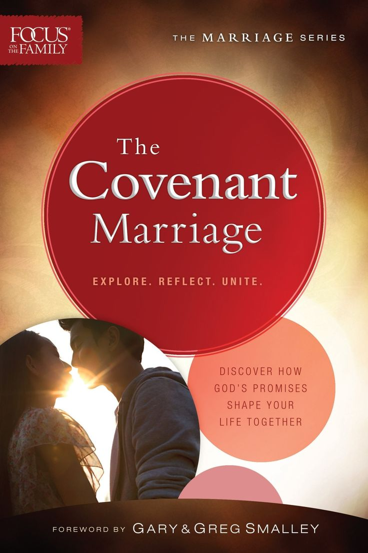 Covenant Marriage (Marriage Series)