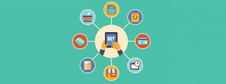 best eCommerce platform in India  : Reach out the best eCommerce website development i...