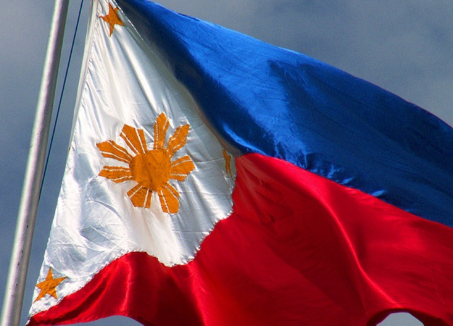 philippine national flag day
