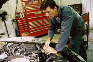 Radiator Repair Merrillville IN. If your vehicle needs a radiator flush or any general car maintenance service, be sure to call the experts!