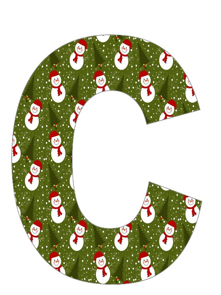 241 best Christmas Letters... images on Pinterest