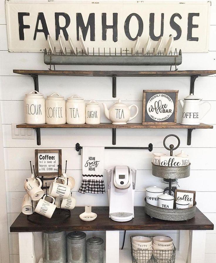 Best 25+ Country Farmhouse Decor Ideas On Pinterest