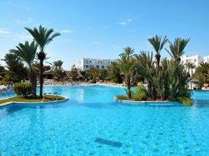 Tunesien - Insel Djerba Urlaub