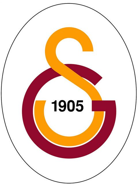 Galatasaray Spor Kulübü | Country: Turkey / Türkiye. País: Turquía. | Founded/Fundado: 1905/10/30 | Badge/Crest/Logo/Escudo.
