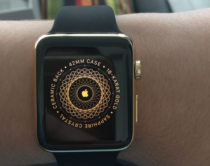 Gold Apple Watch Editions arrive for regular customers with new box, gold pairing screen [Gallery, Video]