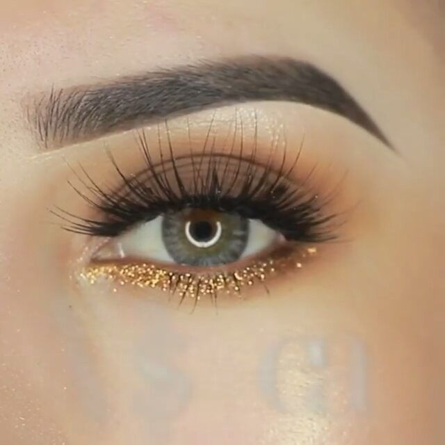 💗 Beautiful Eyemakeup Tutorial 💗 Follow For Beautiful Vedio's 👇👇👇 @featuring_mua 💗 @featuring_mua 💗 #featuring_mua 💗 By Beautiful: @mrs_akaeva 💗…