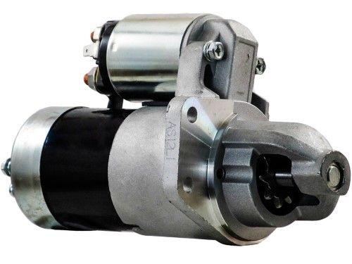 Starter Motor Fits John Deere Tractor 316 318 420 Onan Engine AM104506 AM109172