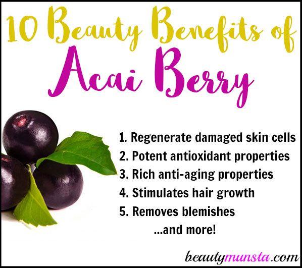 Are acai bowl healthy