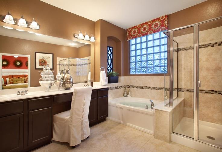 Master Bathroom Ideas Pinterest: Master Bathrooms
