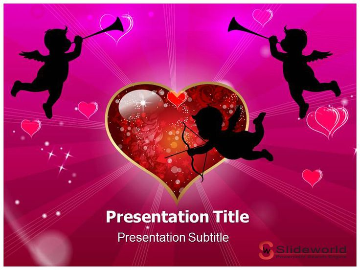 9 best love and romance powerpoint presentation images on