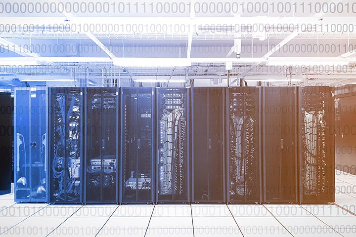 Data Center Cooling Market To Reach 23 22 Bn Globally By 2025