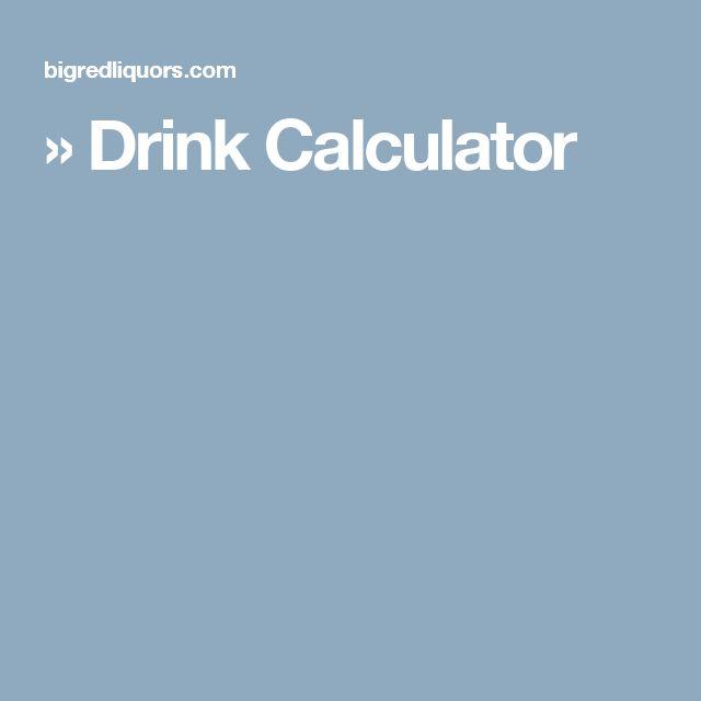 1000  ideas about wedding alcohol calculator on pinterest