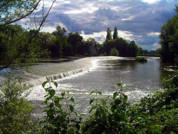 Loire, Franţa