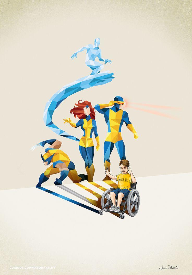 de-nouveaux-dessins-d-enfants-avec-des-ombres-super-hero-par-jason-ratliff-13-xmen