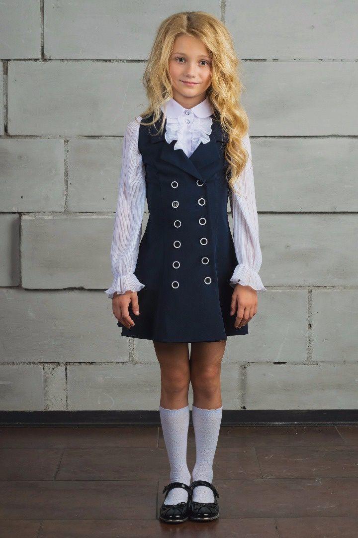 3ed23324b188 Школьная мода 2018 – 2019 года: модные тенденции, образы, фото. Модные в  2018 – 2019 году школьные формы, платья, блузки, костюмы, обувь для детей и  ...