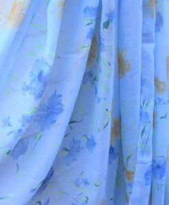 floral scarf artonomous.gr