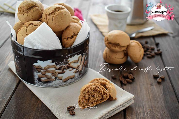 Biscotti+al+caffè+light